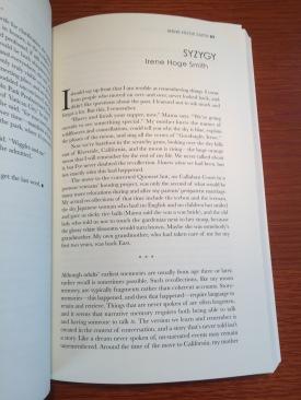 CQR 1st p of essay